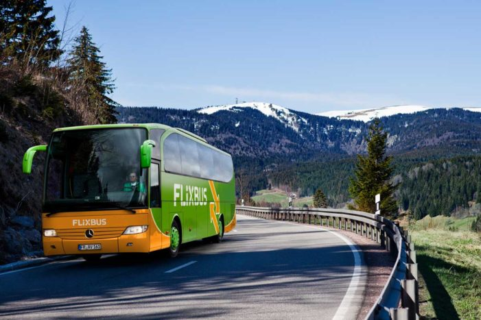 Val di Sole e Rendena, FlixBus lancia i primi collegamenti 'low cost' verso la Lombardia