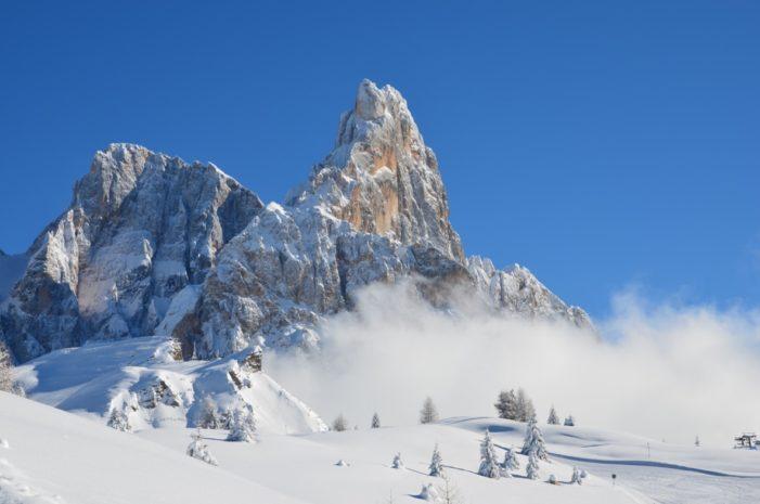 Passo Rolle, si torna a sciare da sabato 18 novembre. Piste aperte anche a Campiglio e Cortina