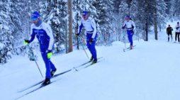 """Il """"Ruka Triple"""" apre la stagione del fondo, i convocati per la trasferta finlandese alla quale non parteciperà Ganz"""