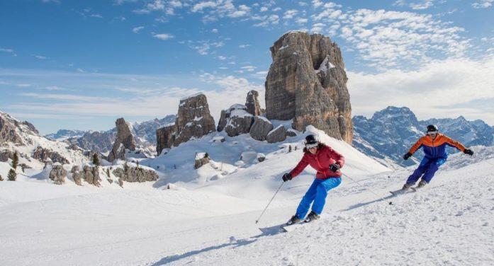 Inverno 2019, le destinazioni montane preferite dagli italiani: cinque su dieci sono in Trentino Alto Adige
