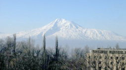 """""""Dagli Armeni all'Arca"""", Ararat: la montagna del mistero: serata alla SAT di Primiero, sabato 20 gennaio alle 20.30"""