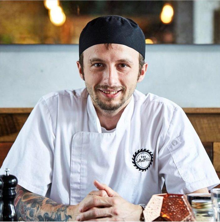 """Dal Trentino all'Australia, lo Chef Ruben Castellaz si racconta: """"Un guizzo di pazzia e il 18 ottobre 2012 sono partito"""""""