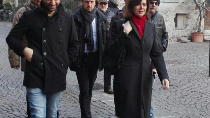 """Brennero, Boldrini: """"Non servono controlli. Basta provocazioni sul doppio passaporto"""""""