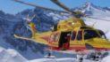 Piccole Dolomiti, Escursionista scivola in un canalone su Cima Carega: attenzione al ghiaccio in quota
