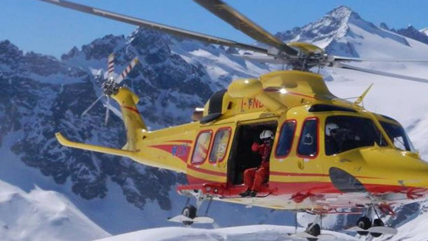 Tragedie in montagna: morta una donna sul Carega