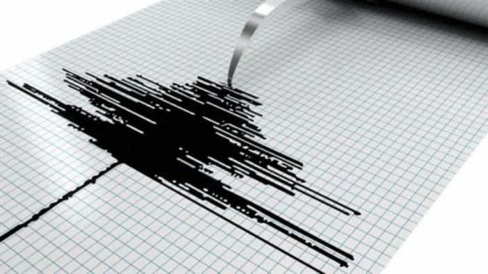La terra trema in Vallarsa: tanta paura, ma nessun ferito