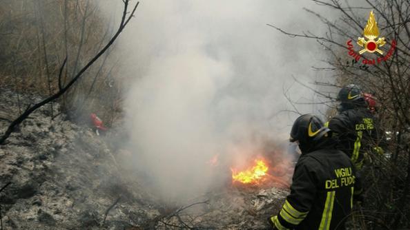 Precipita aereo nel Veronese: morti pilota e istruttore