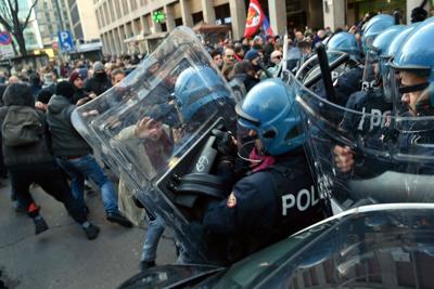 Anche a Ravenna sabato una manifestazione antirazzista e antifascista