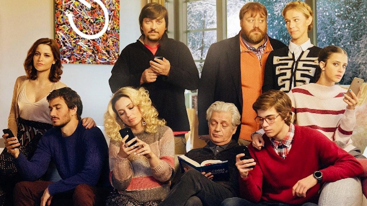 Sconnessi, al cinema commedia con Fabrizio Bentivoglio e Ricky Memphis