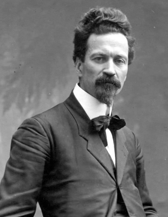 Cesare Battisti geografo a Primiero: la sua guida raccontò la valle nel 1912