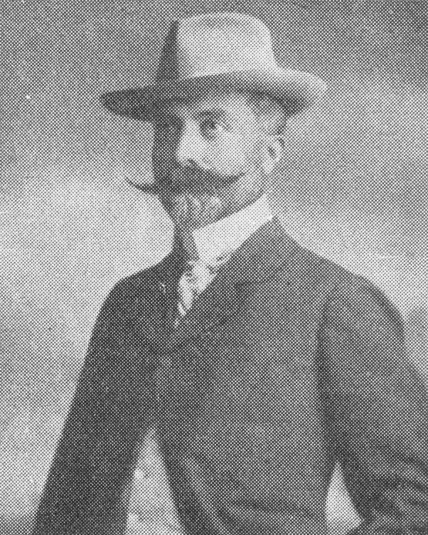 """Tullio Sartori: fu il giurista della """"Magnifica Comunità di Fiemme"""" coinvolto nei """"Fatti di Innsbruck"""""""