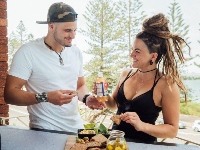 La vita di Eleonora ed Alessio ricomincia dall'Australia e i sogni diventano realtà: oggi i loro prodotti sono in più di 50 negozi