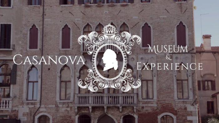 Casanova, a Venezia apre il museo: vita, viaggi e amori a 220 anni dalla morte