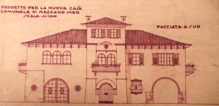 Mezzano – Imèr, il 15 Marzo 1947 cessava il Comune unico del basso Primiero
