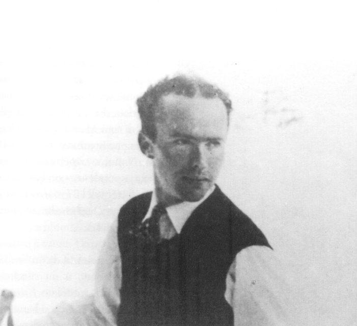 Tullio Gadenz, il coraggio delle parole