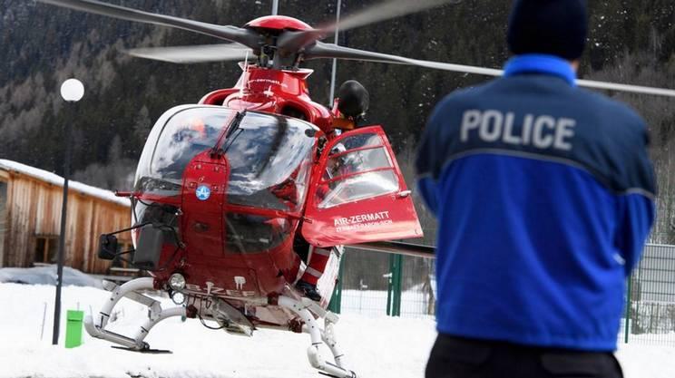 Tragedia in Svizzera, il cordoglio delle Guide Alpine italiane e lombarde