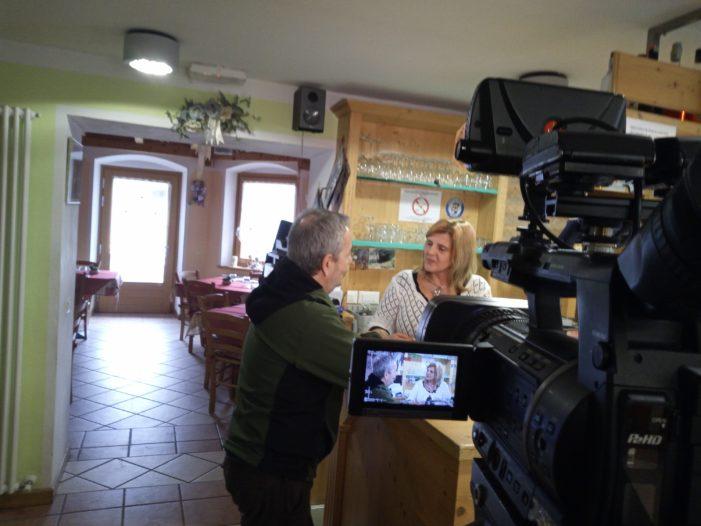 Storie di Montagna con Mauro Corona e la Valle del Vanoi nel Settimanale di RAI3: Guarda il Servizio online
