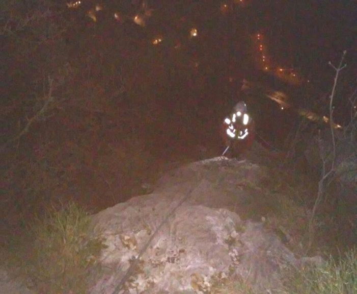 Bolzano, Scialpinisti tratti in salvo di notte