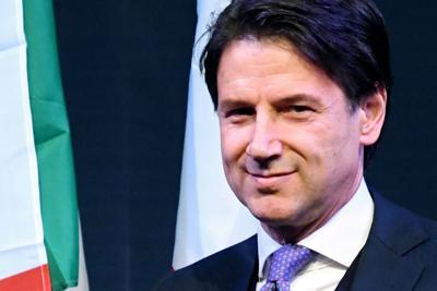 """Governo, Conte: """"Sarò avvocato degli italiani. Italia resterà in Europa"""""""