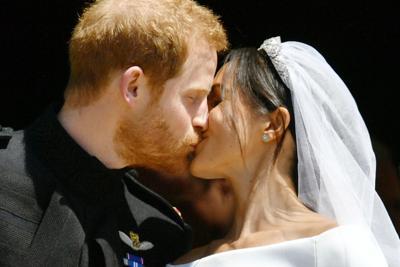 Londra, Harry e Meghan hanno detto sì