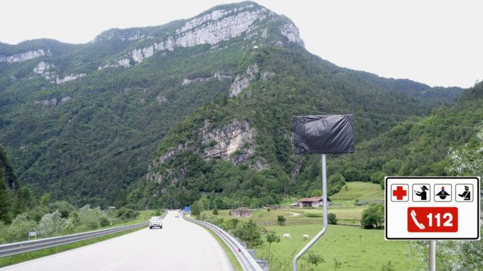 Numero Unico Emergenza 112 Trentino, 218.000 chiamate in un anno ma a Primiero San Martino di Castrozza e nel Vanoi ancora non è attivo da cellulari