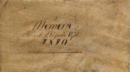 """Il """"Diario di Angelo Michele Negrelli"""": Primiero, lì 21 – 25 maggio 1819"""