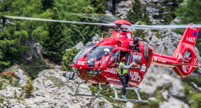 Bolzano, Trovato morto turista sullo Sciliar