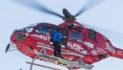 Aiut Alpin Dolomites, in aumento interventi stagione estiva: cresce anche numero dei deceduti