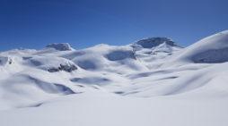 Pale di San Martino, a febbraio -49,4°C a 'Busa Del Miel', seconda temperatura piu' bassa di sempre