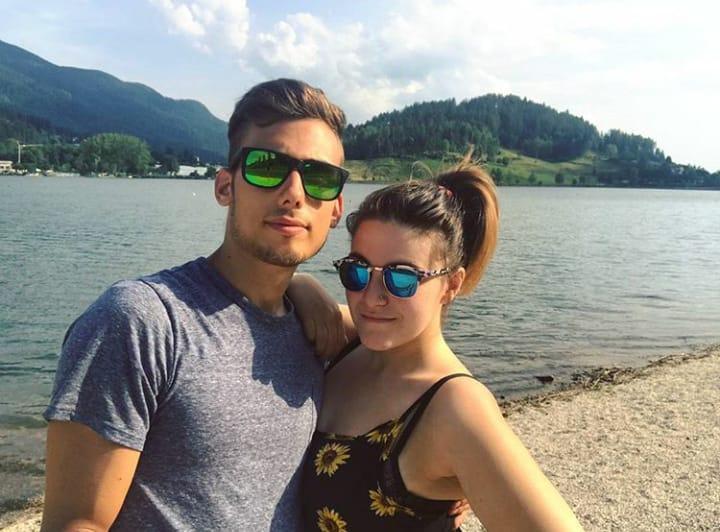 Alessandro Grisenti muore in un incidente a Santorini: il ricordo degli amici