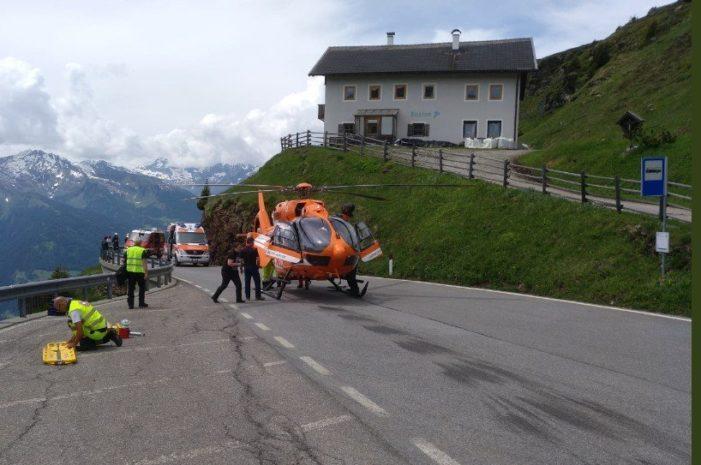 Tragico venerdì in Alto Adige e Veneto: molti gli incidenti stradali