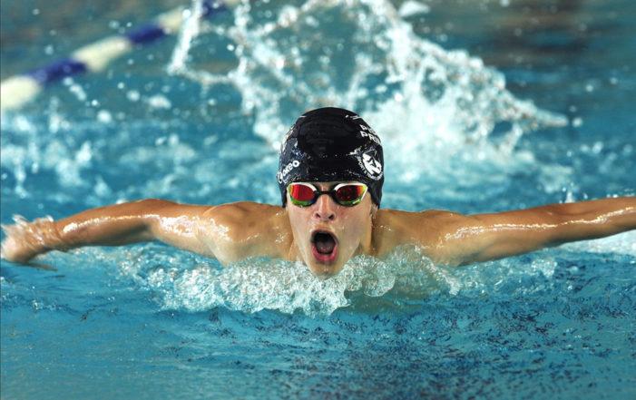 Lignano Sabbiadoro, anche i primierotti in vasca per i Campionati nazionali Csi di nuoto: Anna Dobnik torna sul podio