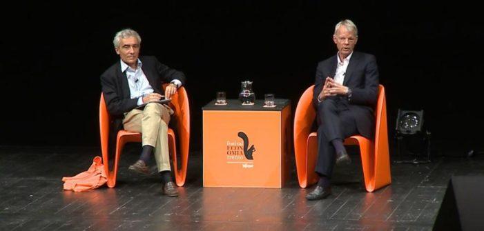 A Trento, Michael Spence chiude il Festival dell'Economia 2018: lavoro, tecnologia, crescita, redistribuzione