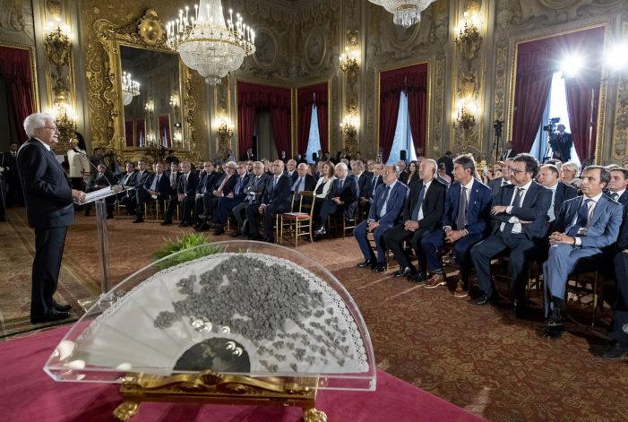 Quirinale, Mattarella: doppio passaporto Austria idea improvvida