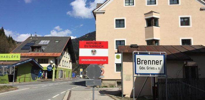Migranti, un arresto per favoreggiamento e perquisizioni da parte dei Carabinieri di Bolzano