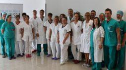 Ospedale di Feltre, Umberto Montin nuovo direttore della Chirurgia al Santa Maria del Prato
