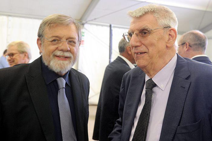 A Pieve Tesino Lectio con Panebianco e Pombeni. Nessun commento dal Governatore Rossi dopo la bocciatura da PD e UPT