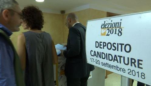 Provinciali trentino candidating