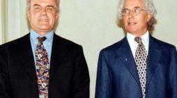 NordEst, E' morto Gilberto Benetton