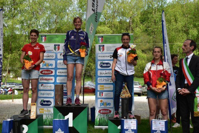 Orientamento, weekend di gare a Primiero: tappa decisiva per la Coppa Italia