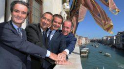Olimpiadi 2026, Milano-Cortina o Stoccolma: il 28 novembre presentazione dossier italiano al Cio