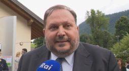 Elezioni Provinciali Trentino, Tonini (PD) propone autonomia fiscale. Berlusconi in Regione e Salvini replica a Messner