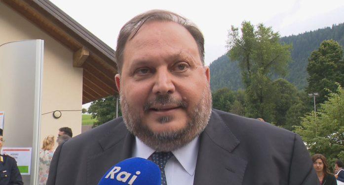 Elezioni Provinciali in Trentino, Tonini (PD), complimenti a Fugatti ma sarà opposizione decisa