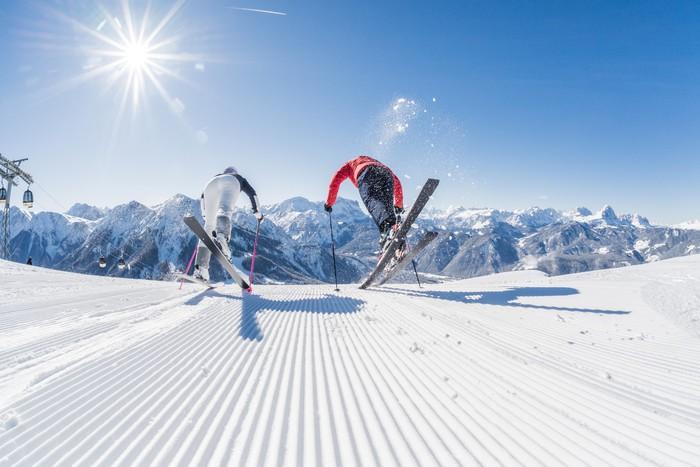 Dolomiti Superski, al via la stagione invernale: 70 impianti di risalita e quasi 150 km di piste