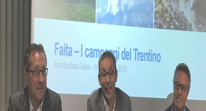 Trento, il neo assessore provinciale al turismo Failoni incontra i gestori di campeggio in assemblea
