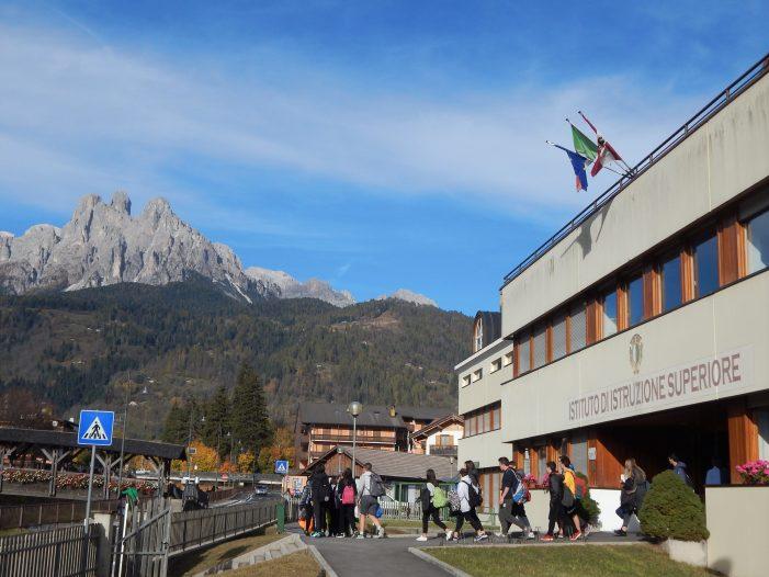 Federazione Trentina e Istituto Comprensivo di Primiero: una cooperazione di successo