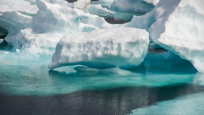 Ambiente, Scioglimento ghiacci più rapido del previsto