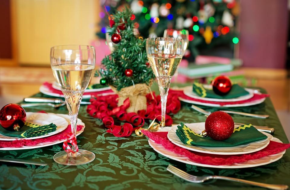 Natale Prevenire Gli Sprechi Di Cibo In Cinque Mosse Ecco Come