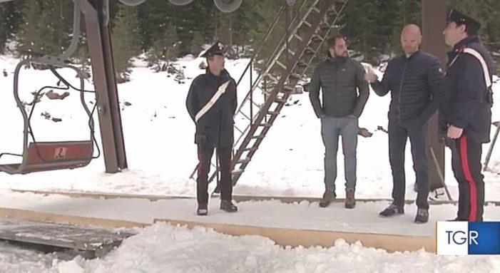 Passo Rolle, sabotaggio Impianti: vertice in Procura a Trento