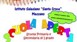 Primiero, Scuola aperta all'Istituto Santa Croce di Mezzano: sabato 15 dicembre dalle 14 alle 17